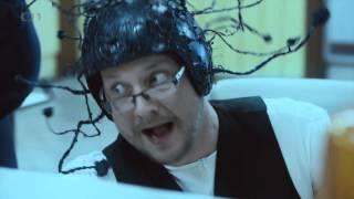 Pečený sněhulák - Co se děje v...