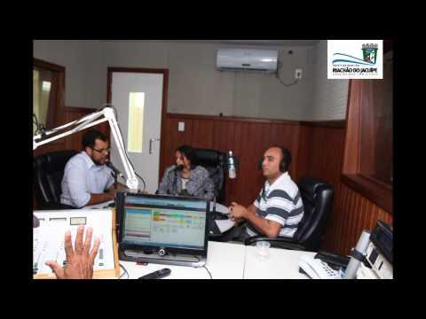 Ana Rita Rios Na Radio Baiana