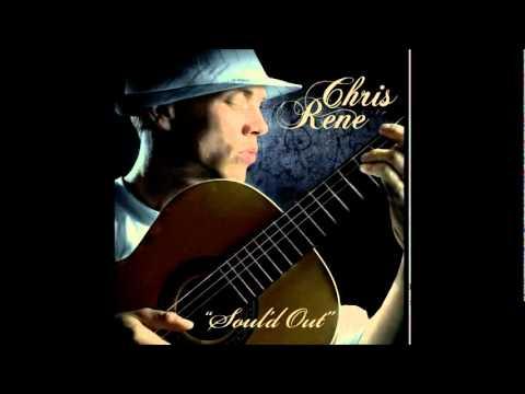 Chris Rene, Young Homie, -Studio/Original Version with Lyrics - X-Factor 2011 USA