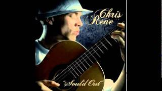 Chris Rene, Young Homie, -Studio/Original Version with Lyrics - X-Factor 2011 USA