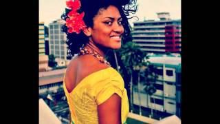 Rebecca   DJ Macdonald  Papua New Guinea Music)