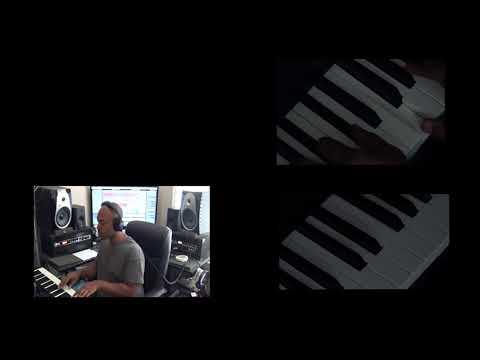 Toni Braxton - Long As I Live Cover (Piano)