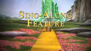 'The Wizard of Oz' Blu-ray Trailer (HD). 70th Anniversary.avi