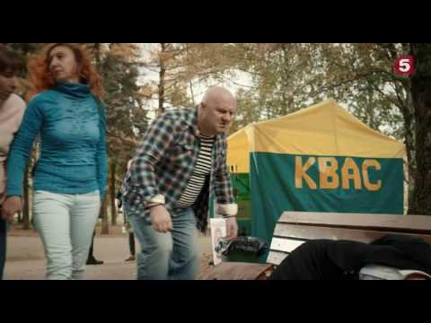Лучше, чем люди 2017 Русская фантастика анонс