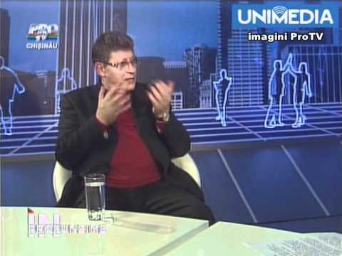 Mihai Ghimpu despre dorința de a fi Procuror General