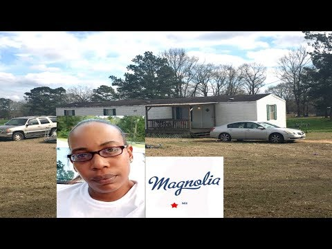 Mississippi Mom Of Four Stabbed & Shot To Death By Her 2 Daughters.