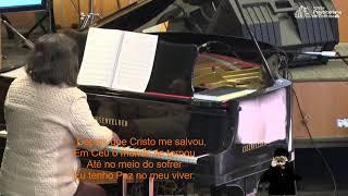 13/06/2021 - Culto 11h - Rev. Davi Nogueira #LIVE