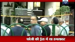 Delhi doctor shot dead at his home at 3 am