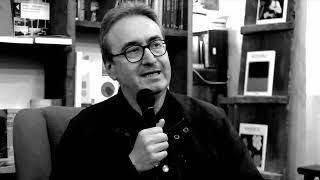 Poesia, città e dintorni. Antonio Riccardi e Italo Testa a Chourmo
