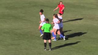 HEAT FC vs REAL COLORADO GU15