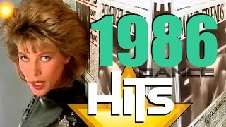 Best Hits 1986 ♛ Top 100 ♛