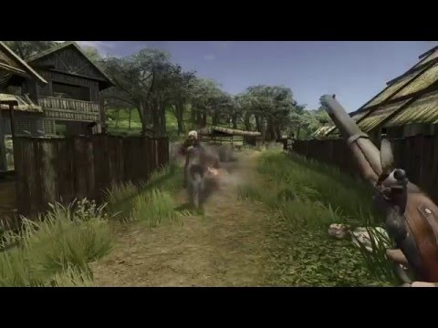 Top 3 Zombie Survival Games For IOS 2016!