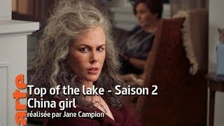 Top of the lake - Saison 2 - Bande-annonce - ARTE