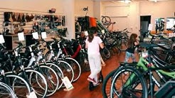 For Sale: Bicycle Business - Klemms Business Brokers