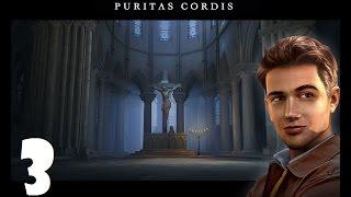 Secret Files 2: Puritas Cordis Walkthrough | Part 3: Miss Jordan [PC]