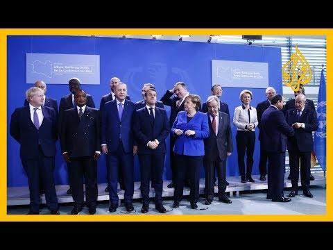 انتهى مؤتمر برلين.. فهل ينجح في فتح الطريق لعملية سياسية بليبيا؟  - نشر قبل 6 ساعة