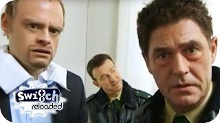 Stefan Raab verhaftet!