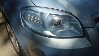 Тюнинг фар для вашего авто(Тюнинг фар. http://mashinaprosit.ru - все самое вкусное для авто., 2014-11-27T19:37:04.000Z)