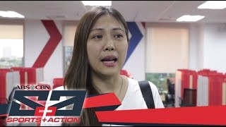 Abigail Uy Rivero on son Ricci's journey | UAAP Exclusives