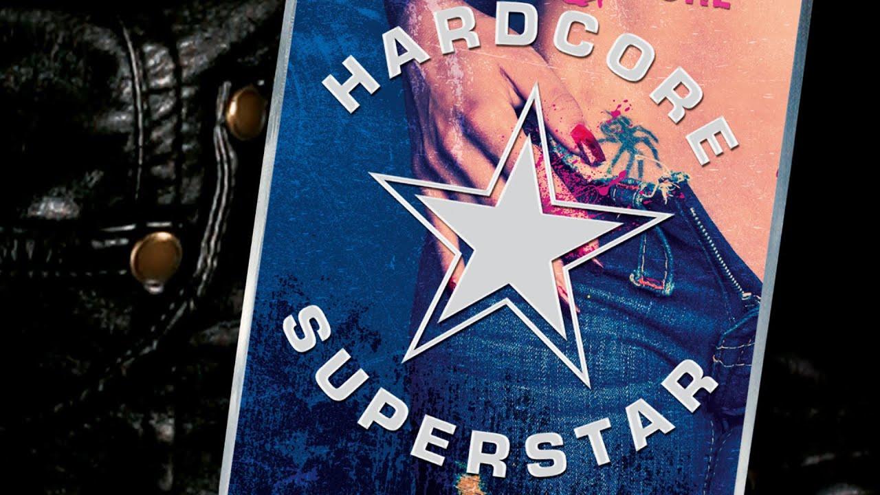 Hardcore superstar we
