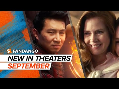 New Movies in Theaters September 2021 | Movieclips Trailers