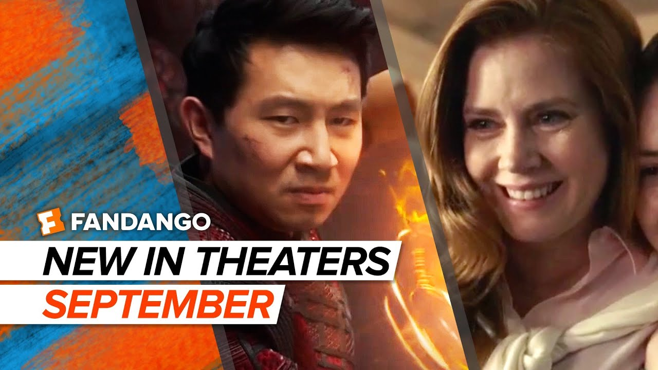 Download New Movies in Theaters September 2021 | Movieclips Trailers