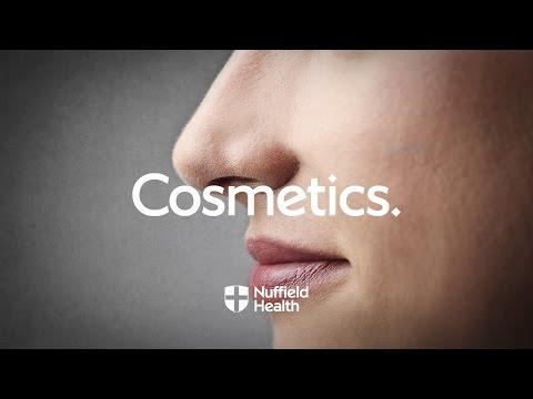 Rhinoplasty (Nose Job) | Nuffield Health