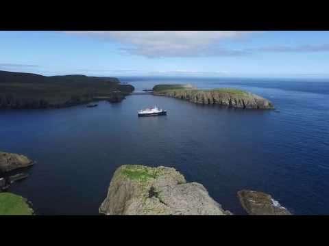 Fair Isle 2016