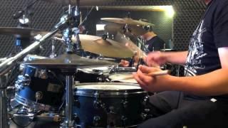 Drumset Academy - Lekcje gry na perkusji (Piotr Czyja) - Jazzowe przejścia