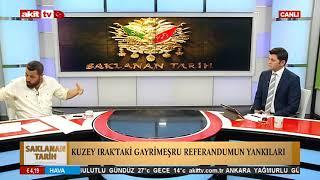 Saklanan Tarih - Türkiye'nin Kerkük Ve Musul'daki Hakları