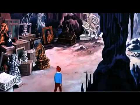 the adventures of tintin subtitles english 720p video