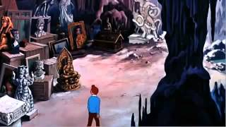 Copy of ▶ Tintin and the Lake of the Sharks   YouTube