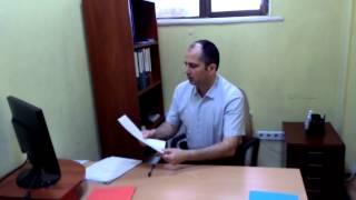 видео Проведение инструктажа по охране труда
