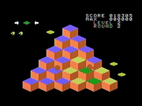 Q*bert (SG-1000 / Othello Mult...