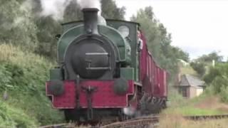 🚅🚃🚃🚃 Поезда и Паровозы видео для детей серия 14 / Train videos for kids. Steam Locomotive