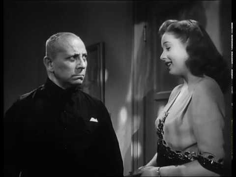 The Great Flamarion (1945) FILM NOIR