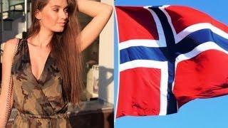 Норвежские МУЖЧИНЫ: МИФЫ и ПРАВДА