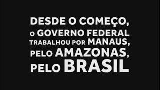 Manaus: mais verdades que você não verá na narrativa de determinada emissora de tv.
