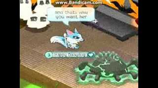 Animal Jam Music Video  Shes a Bad Girl