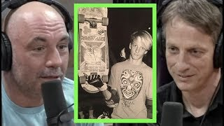 Tony Hawk Went Pro at 14, Bought a House at 17 | Joe Rogan
