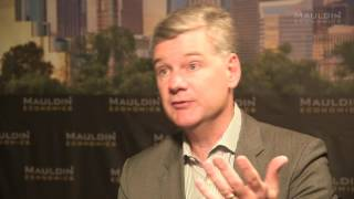 China Is Planning A Gold-Backed Global Reserve Currency: Hedge Fund Manager Mark Yusko