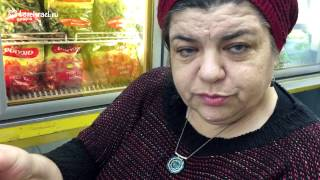 Иврит с любовью: урок Брони в продуктовом супермаркете