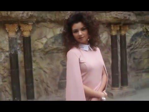 Видео обзор Платье - кейп Valentino нежно розового цвета  by Daminika