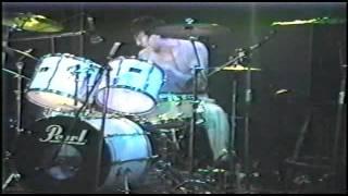 VHS「磨崖仏ーTATSUYA YOSHIDA LIVE PERFORMANCEー」より 「NESSANG」「...