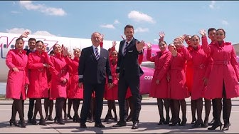Process excellence takes flight at Wizz Air