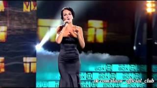 Слава - Расскажи мне, мама  (Премия Russian Music Box 2014)