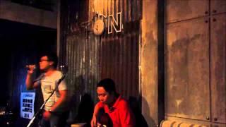 Tôn Cafe - Phút Cuối (Acoustic Cover)