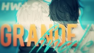 「HetaliaWorld☆STARS」|| GRANDE FINALE ᴹᴱᴾ