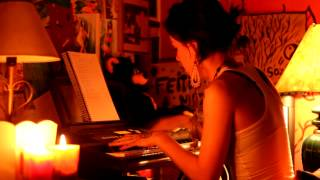 Baixar Numb-In The End-Castle Of Glass-Linkin Park( Mell Peck)