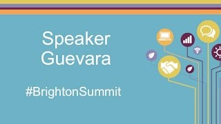 brighton summit 2015 guevara growth story